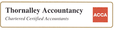 Thornalley Accountancy Logo